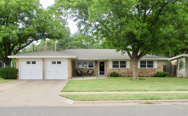 3612 59th Street, Lubbock, TX 79413 (MLS #201904515) :: Lyons Realty