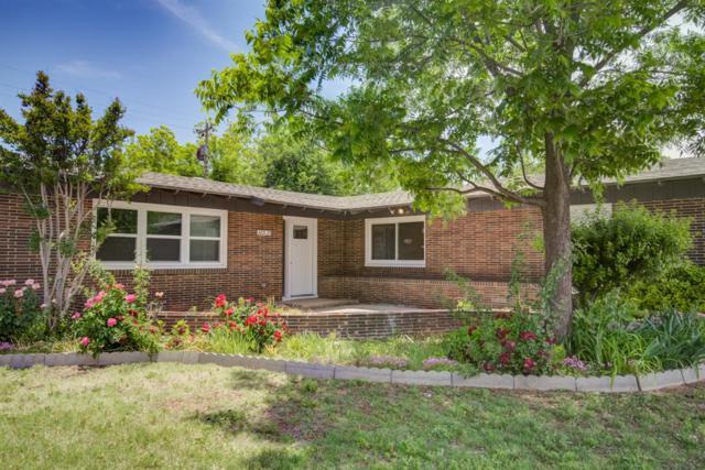 3211 37th Street, Lubbock, TX 79413 (MLS #201904516) :: Lyons Realty