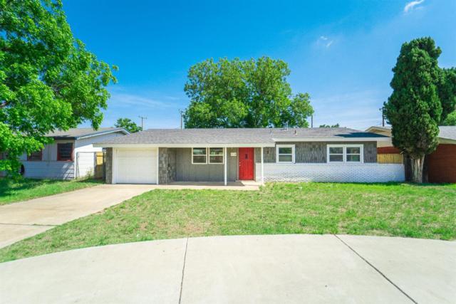 1330 62nd Street, Lubbock, TX 79412 (MLS #201904522) :: Lyons Realty
