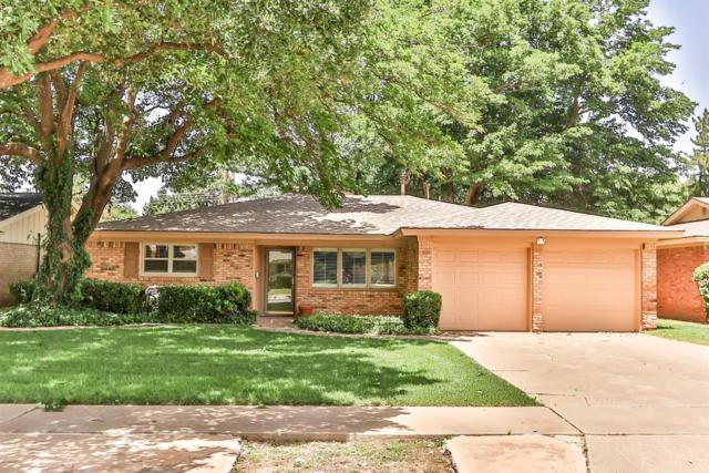 4112 62nd Drive, Lubbock, TX 79413 (MLS #201904527) :: McDougal Realtors
