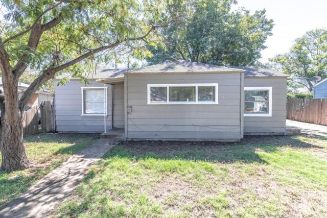 1517 29th Place, Lubbock, TX 79411 (MLS #201904539) :: Stacey Rogers Real Estate Group at Keller Williams Realty