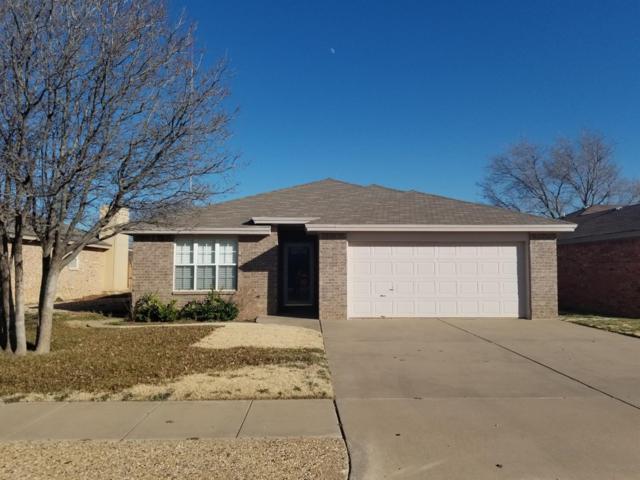 8413 Uvalde Avenue, Lubbock, TX 79423 (MLS #201904544) :: Stacey Rogers Real Estate Group at Keller Williams Realty