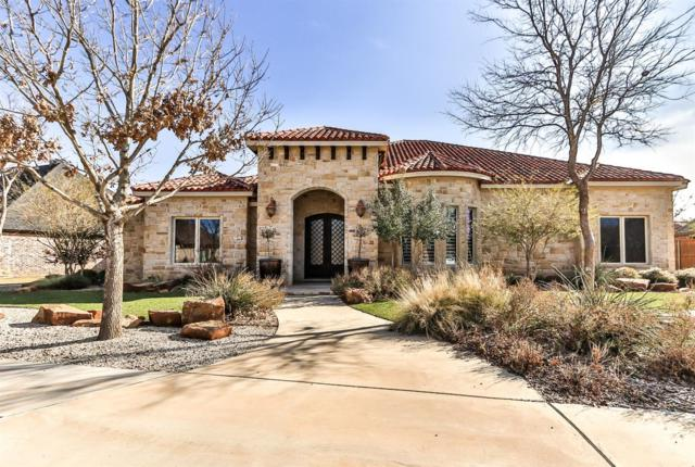 10705 Orlando Avenue, Lubbock, TX 79423 (MLS #201904549) :: The Lindsey Bartley Team