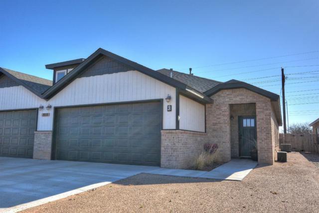 2215-B Quitman, Lubbock, TX 79407 (MLS #201904553) :: The Lindsey Bartley Team