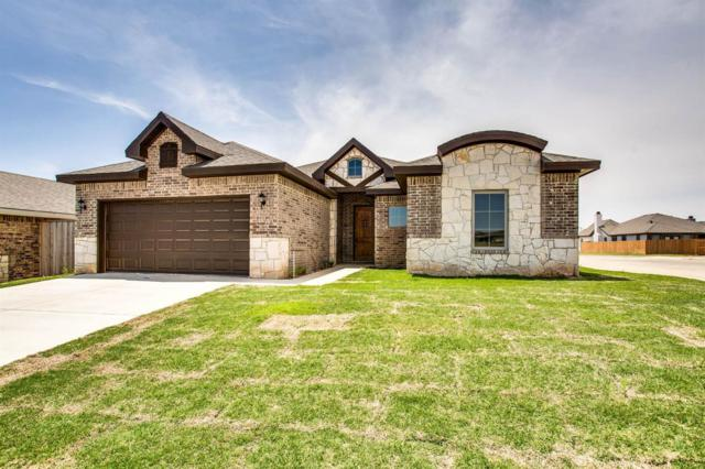 10302 Ave W, Lubbock, TX 79423 (MLS #201904555) :: The Lindsey Bartley Team