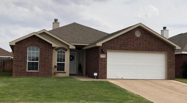 6515 85th Street, Lubbock, TX 79424 (MLS #201904559) :: The Lindsey Bartley Team