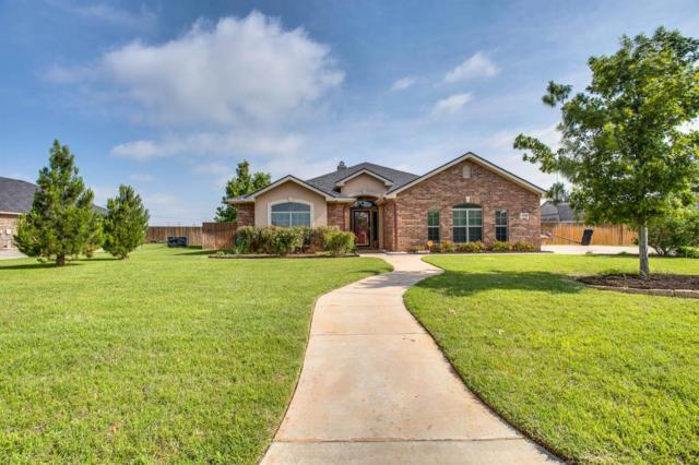 3308 125th Street, Lubbock, TX 79423 (MLS #201904560) :: McDougal Realtors