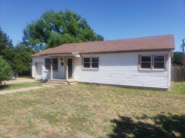 4006 45th Street, Lubbock, TX 79413 (MLS #201904563) :: McDougal Realtors