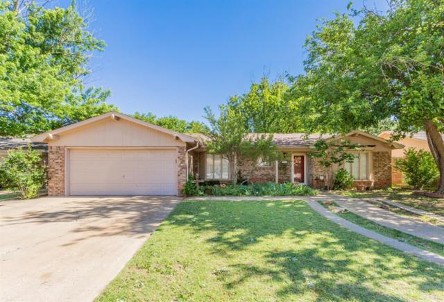 2624 76th Street, Lubbock, TX 79423 (MLS #201904569) :: McDougal Realtors