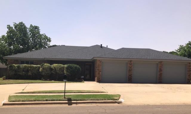 5523 74th Street, Lubbock, TX 79424 (MLS #201904576) :: McDougal Realtors