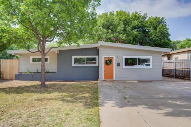 4507 44th Street, Lubbock, TX 79414 (MLS #201904579) :: McDougal Realtors