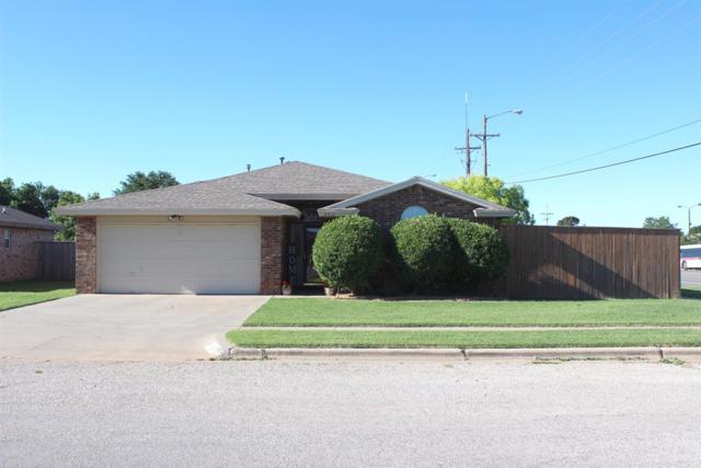 2413 89th Street, Lubbock, TX 79423 (MLS #201904584) :: McDougal Realtors