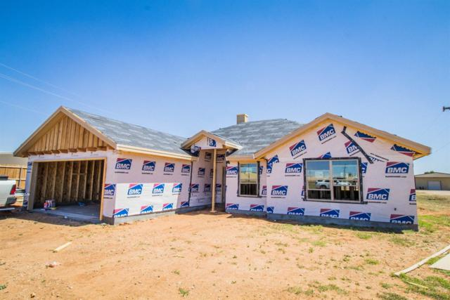115 W Jarrell Street, New Deal, TX 79350 (MLS #201904588) :: The Lindsey Bartley Team