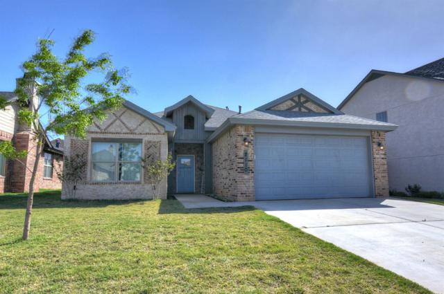 2110 100th Street, Lubbock, TX 79423 (MLS #201904599) :: Stacey Rogers Real Estate Group at Keller Williams Realty