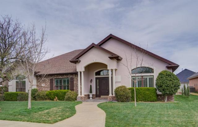 9803 Savannah Avenue, Lubbock, TX 79424 (MLS #201904607) :: McDougal Realtors