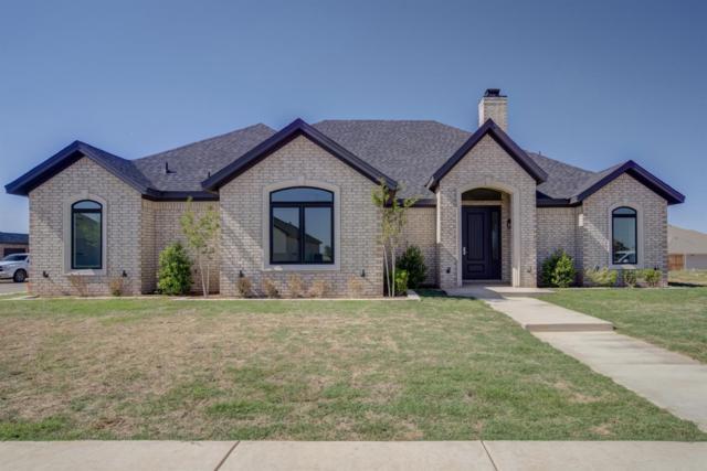 3924 128th Street, Lubbock, TX 79423 (MLS #201904611) :: Lyons Realty