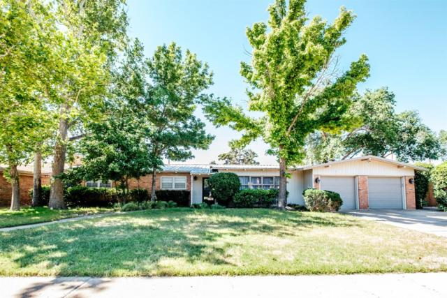 4015 49th Street, Lubbock, TX 79413 (MLS #201904618) :: McDougal Realtors