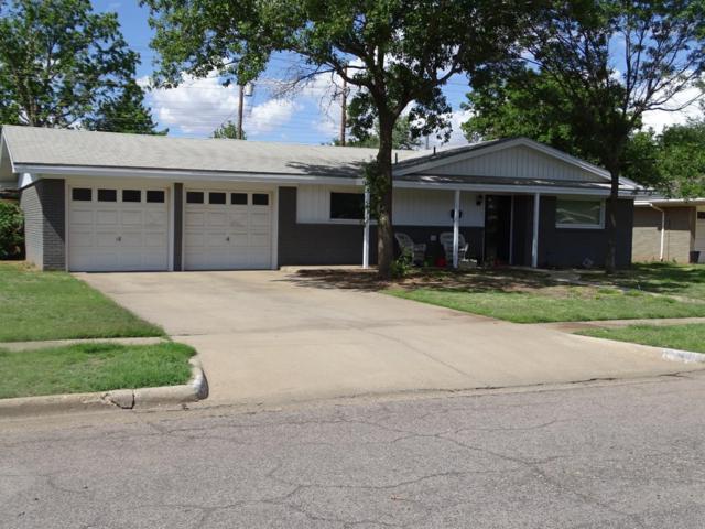 4918 17th Street, Lubbock, TX 79416 (MLS #201904626) :: McDougal Realtors