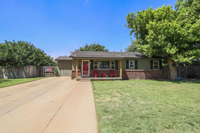 3712 38th Street, Lubbock, TX 79413 (MLS #201904629) :: McDougal Realtors