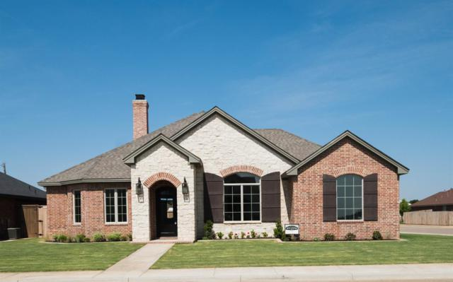 531 Ave T Street, Shallowater, TX 79363 (MLS #201904636) :: McDougal Realtors