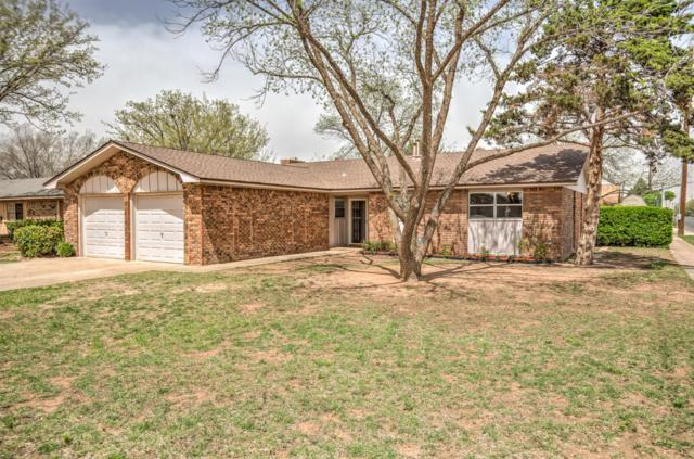 4402 59th Street, Lubbock, TX 79414 (MLS #201904637) :: McDougal Realtors