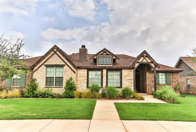 3626 133rd Street, Lubbock, TX 79423 (MLS #201904642) :: Blu Realty, LLC