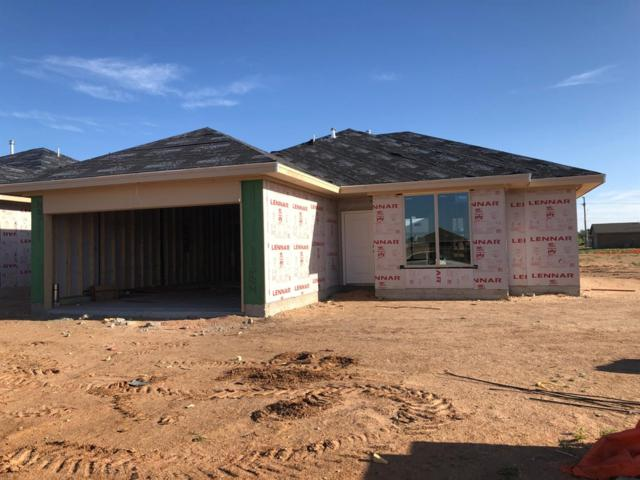 1712 99th Place, Lubbock, TX 79423 (MLS #201904648) :: Stacey Rogers Real Estate Group at Keller Williams Realty
