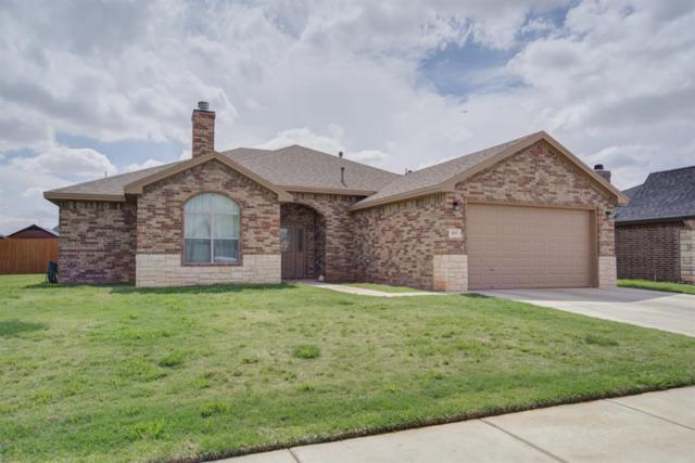 203 Berkshire Avenue, Wolfforth, TX 79382 (MLS #201904650) :: Stacey Rogers Real Estate Group at Keller Williams Realty