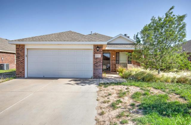 6532 37th Street, Lubbock, TX 79407 (MLS #201904654) :: Stacey Rogers Real Estate Group at Keller Williams Realty