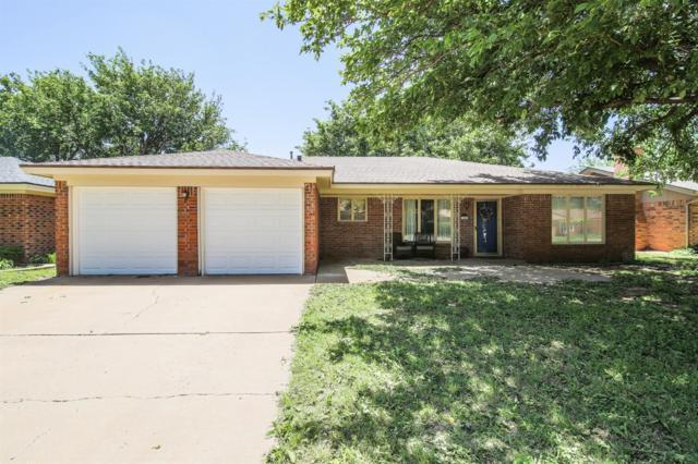 3209 93rd Street, Lubbock, TX 79424 (MLS #201904655) :: McDougal Realtors
