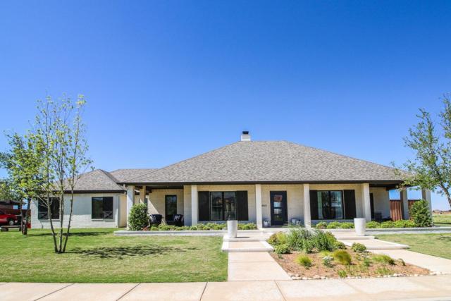 4013 139th Street, Lubbock, TX 79423 (MLS #201904665) :: Blu Realty, LLC