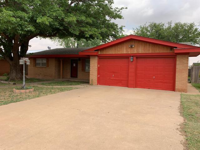 418 North Drive, Abernathy, TX 79311 (MLS #201904676) :: The Lindsey Bartley Team