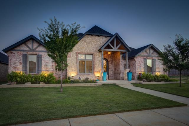 3807 138th Street, Lubbock, TX 79423 (MLS #201904680) :: Stacey Rogers Real Estate Group at Keller Williams Realty