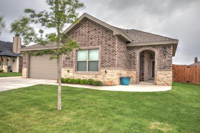 2118 101st Street, Lubbock, TX 79423 (MLS #201904681) :: Blu Realty, LLC