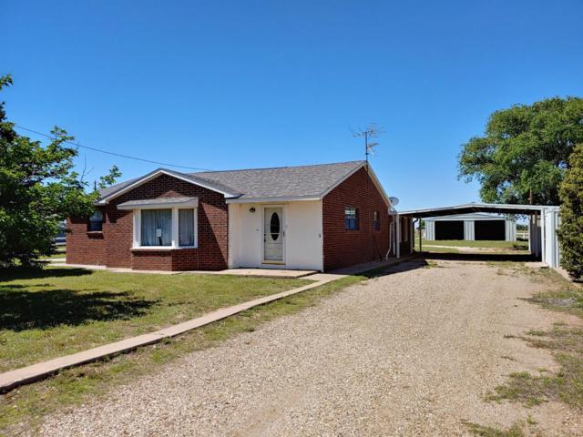 1613 W Farm Road 54, Littlefield, TX 79339 (MLS #201904682) :: Blu Realty, LLC