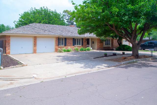8005 Dover Avenue, Lubbock, TX 79424 (MLS #201904685) :: Blu Realty, LLC