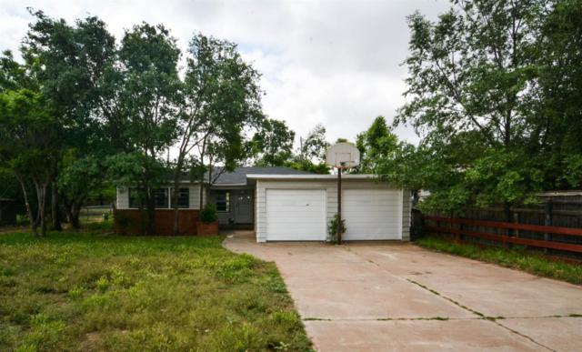 2117 39th Street, Lubbock, TX 79412 (MLS #201904690) :: Blu Realty, LLC