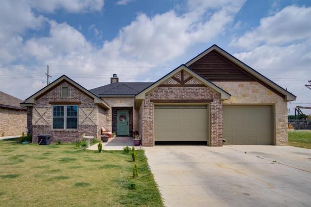 2310 SW Ave F, Seminole, TX 79360 (MLS #201904693) :: McDougal Realtors