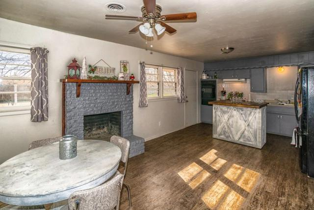 1908 E Colgate Street, Lubbock, TX 79403 (MLS #201904694) :: Stacey Rogers Real Estate Group at Keller Williams Realty