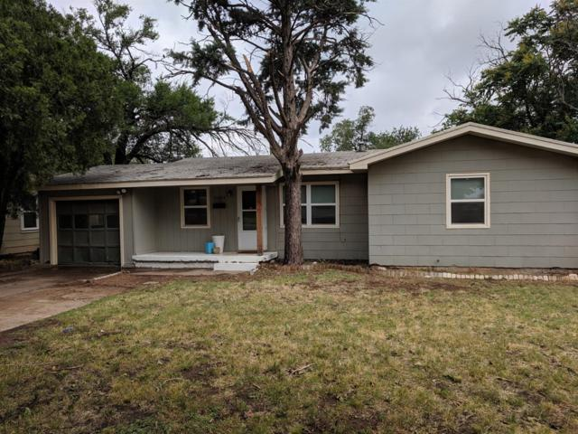3404 31st Street, Lubbock, TX 79410 (MLS #201904696) :: Stacey Rogers Real Estate Group at Keller Williams Realty