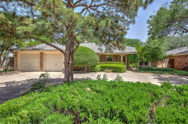 3312 80th Street, Lubbock, TX 79423 (MLS #201904699) :: McDougal Realtors