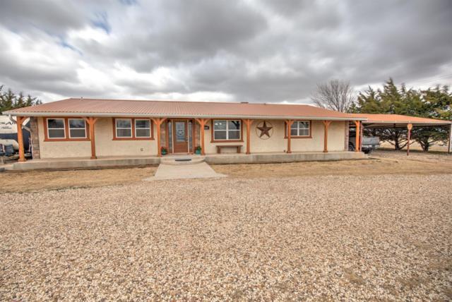1604 124th Street, Lubbock, TX 79423 (MLS #201904701) :: Lyons Realty