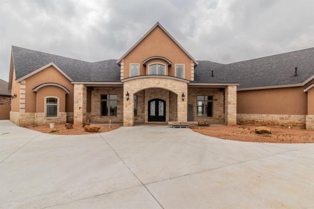 308 Palomino Drive, Lubbock, TX 79404 (MLS #201904703) :: Lyons Realty