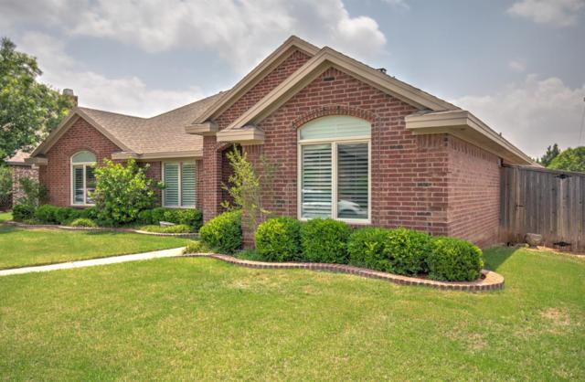 6025 88th Place, Lubbock, TX 79424 (MLS #201904710) :: Stacey Rogers Real Estate Group at Keller Williams Realty
