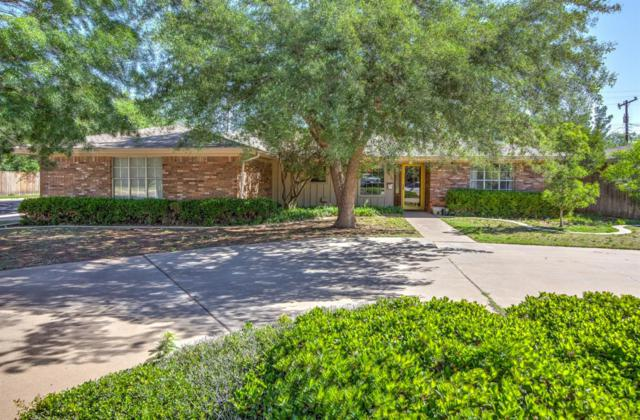 5236 16th Street, Lubbock, TX 79416 (MLS #201904711) :: McDougal Realtors