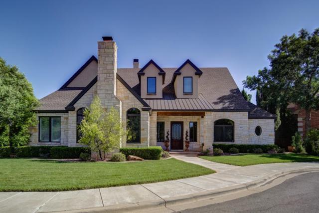 4707 99th Street, Lubbock, TX 79424 (MLS #201904713) :: Reside in Lubbock   Keller Williams Realty