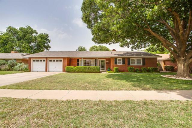 3706 48th Street, Lubbock, TX 79413 (MLS #201904724) :: McDougal Realtors