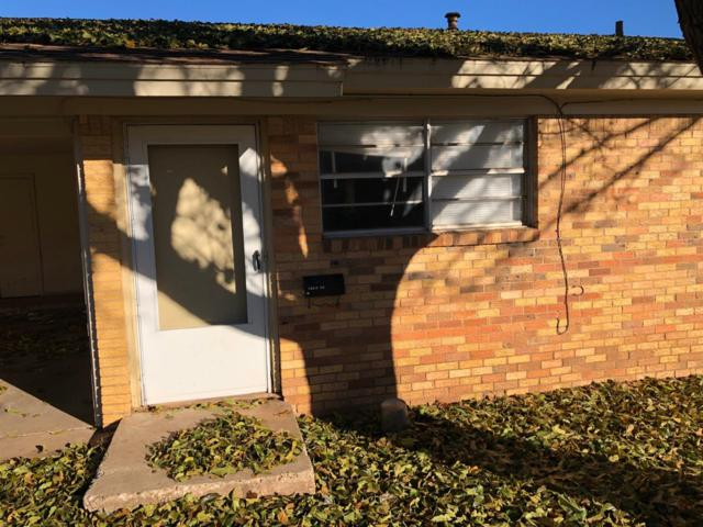 1630 58th Street, Lubbock, TX 79412 (MLS #201904729) :: Stacey Rogers Real Estate Group at Keller Williams Realty