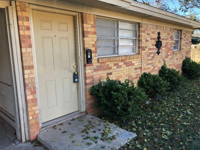 1632 58th Street, Lubbock, TX 79412 (MLS #201904730) :: McDougal Realtors