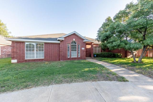 5802 83rd Street, Lubbock, TX 79424 (MLS #201904731) :: Stacey Rogers Real Estate Group at Keller Williams Realty